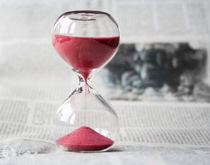Na co tracimy czas?